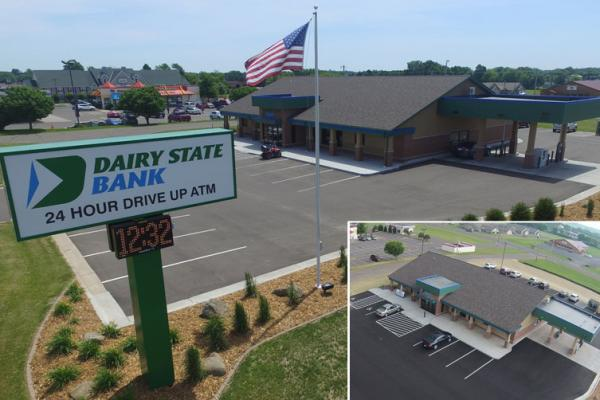 Dairy State Bank - Turtle Lake